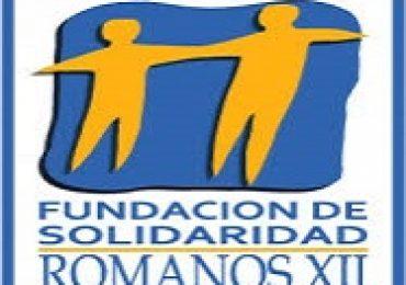 Comunicado «Fundación Solidaridad Romanos XII»
